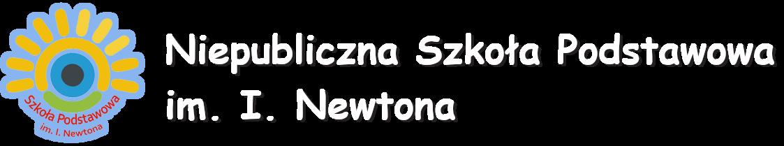 Niepubliczna Szkoła Podstawowa im. I. Newtona